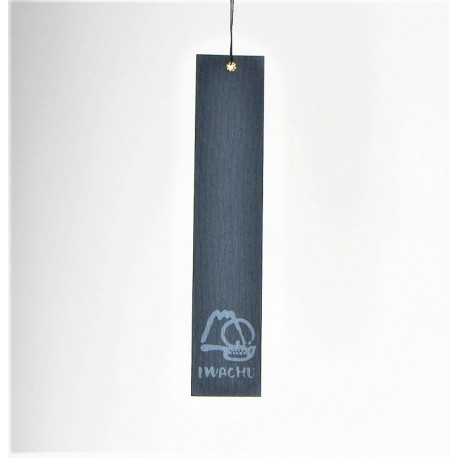 Bandelette de papier pour carillon japonais