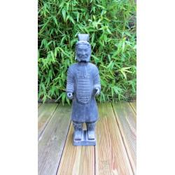 Guerrier Chinois Xian 57cm