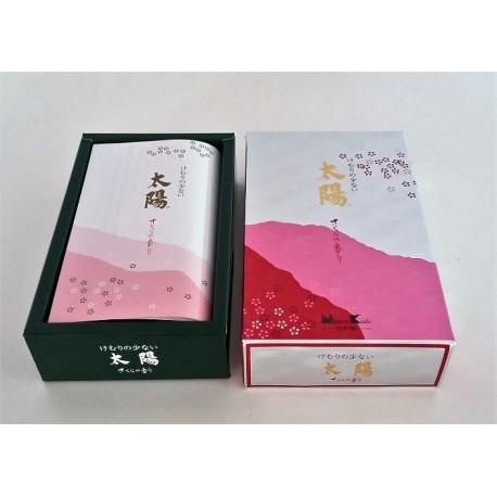 Encens naturel Japonais Taiyo Sakura cerisier