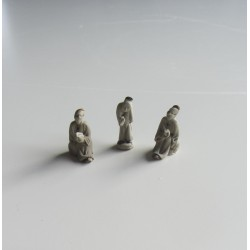 Figurines lot 003