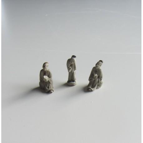 Figurines lot 003