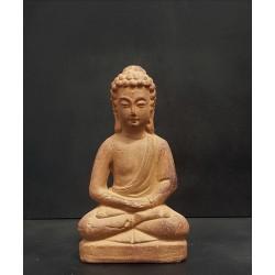 Bouddha en céramique 30cm
