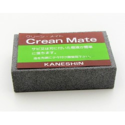 Gomme de polissage kaneshin 40x65x20mm