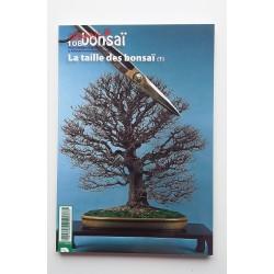 France Bonsai N°108 -  La taille des bonsai (1)