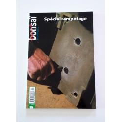 France Bonsai numéro 99  -  Spécial rempotage (1)