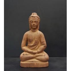 Bouddha en céramique 40cm