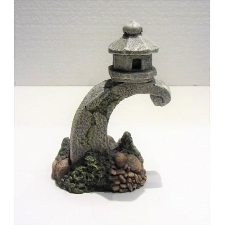 Lanterne japonaise miniature.