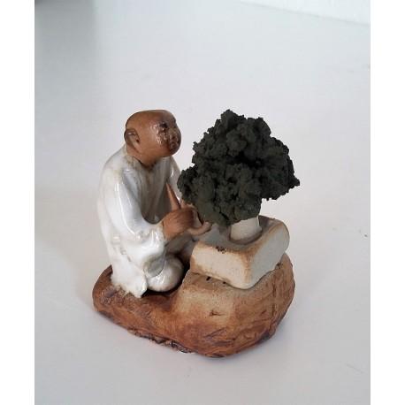 Figurine bonsaika 009B