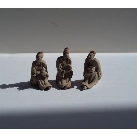 Figurines lot 002