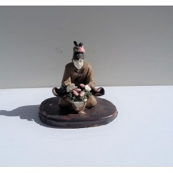 Figurine bonsaika 92B