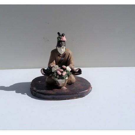 Figurine bonsaika 92B