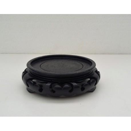 Tablette de présentation ronde diamètre  110mm