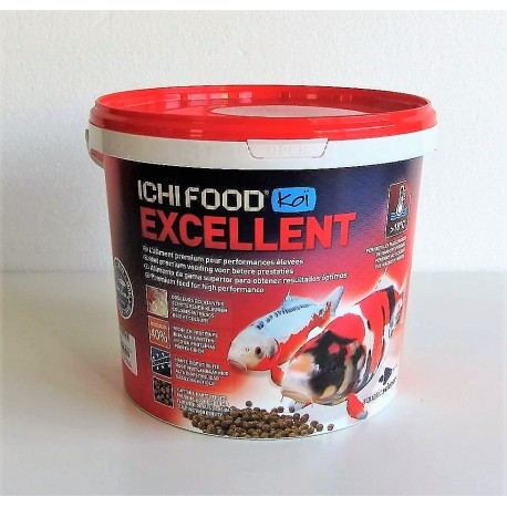 Ichi Food Excellent 6-7mm 4kg