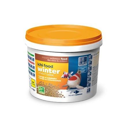 Ichi Food Winter 6-7mm 4kg