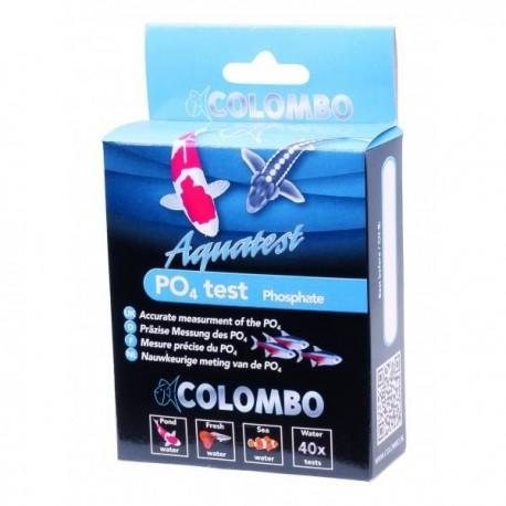 Test Phosphate Po4 Colombo