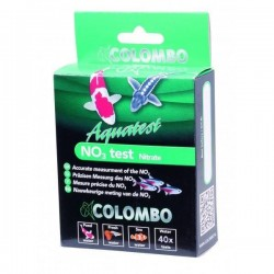 Test Nitrates No3 Colombo