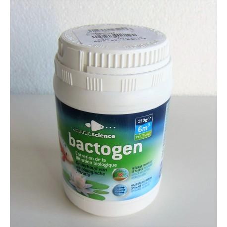Bactéries Bactogen 6000