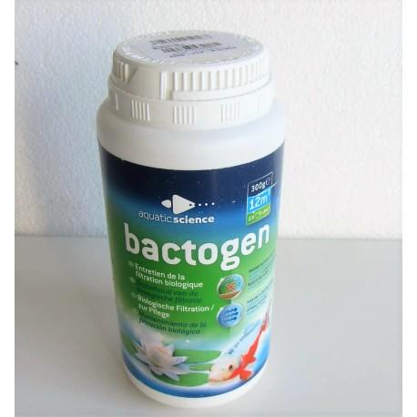 Bactéries Bactogen 12000