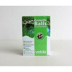 Boules d'engrais pour plantes aquatiques Velda paquet de 185gr