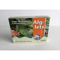Tablettes anti-algues Velda
