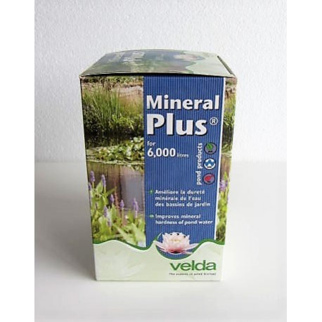 Mineral plus 1000ml Velda