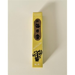 Encens japonais Morning star Patchouli. 50 batonnets
