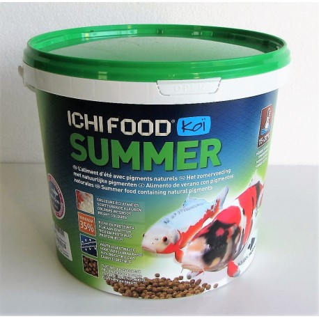 Ichi Food Summer 2-3mm