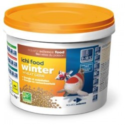 Ichi Food Winter 2-3mm 4kg