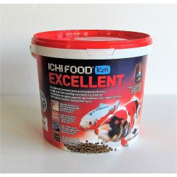 Ichi Food Excellent 4-5mm 4kg