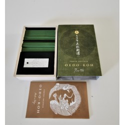 Encens Japonais Oedo-Koh senteur Pin