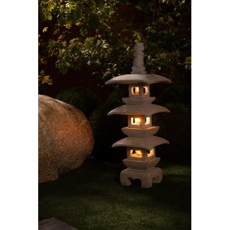 Pagode en granit Kyoto