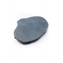 Pas Japonais 60 cm en grès noire