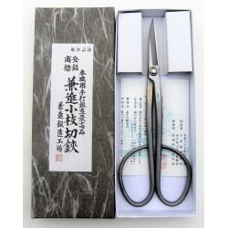Ciseaux longs 210mm inox Japon - haut de gamme