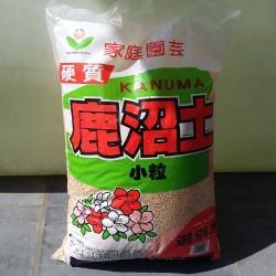 kanuma granulométrie moyenne 6-10mm