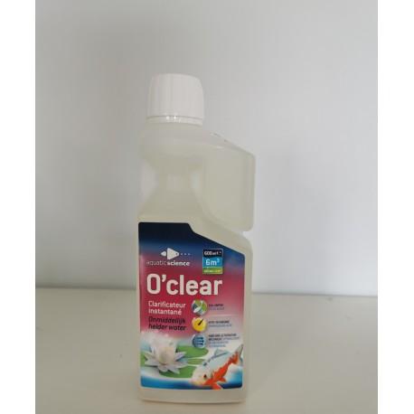 O'clear 6000
