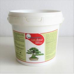 Engrais stimulant pins et conifères Naturbonsai 800ml