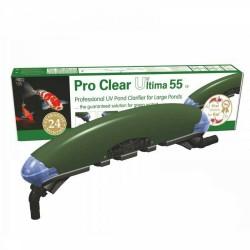 UV TMC Pro clear ultima 55watts