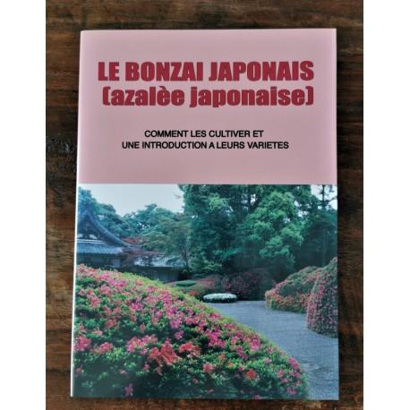 Azalée Japonaise - comment les cultiver et introduction a leurs varietes