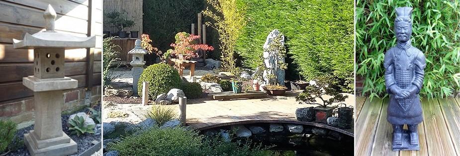 Jardin Japomais